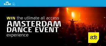 KLM iFly Amsterdam