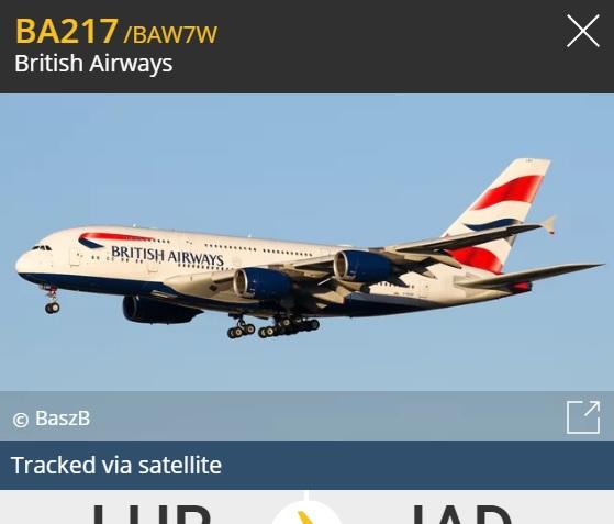 FlightRadar24 aviões rastreados via satélite