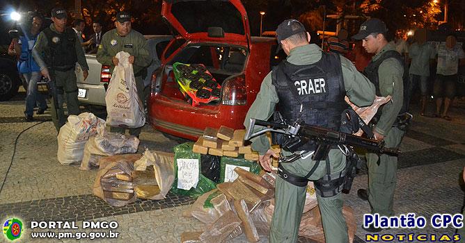 Polícia-Militar-e-Polícia-Federal-prendem-quadrilha-de-traficantes-em-Goiás-2