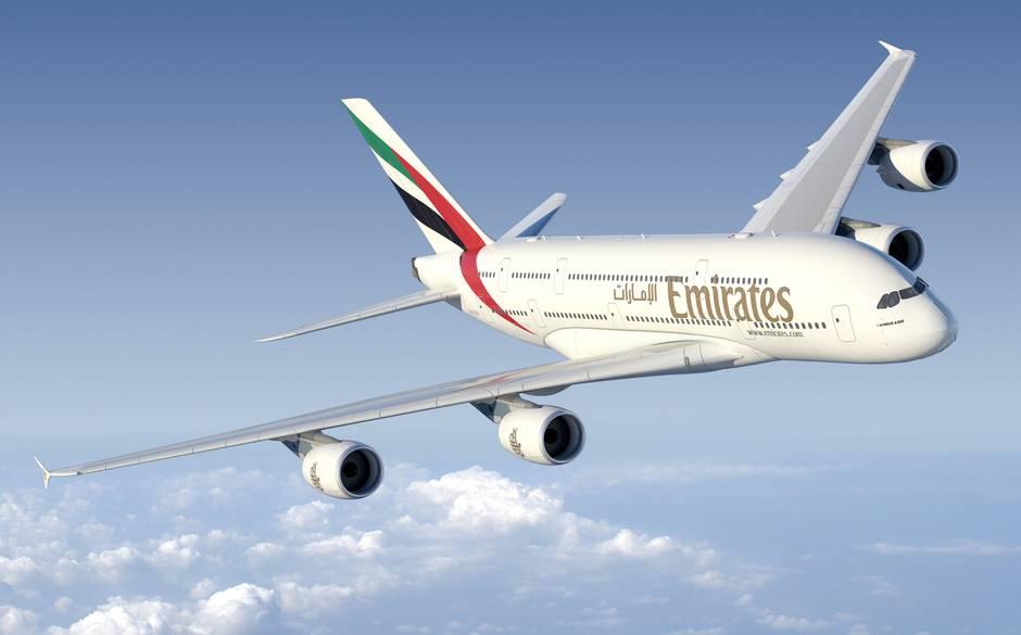 A380+plane