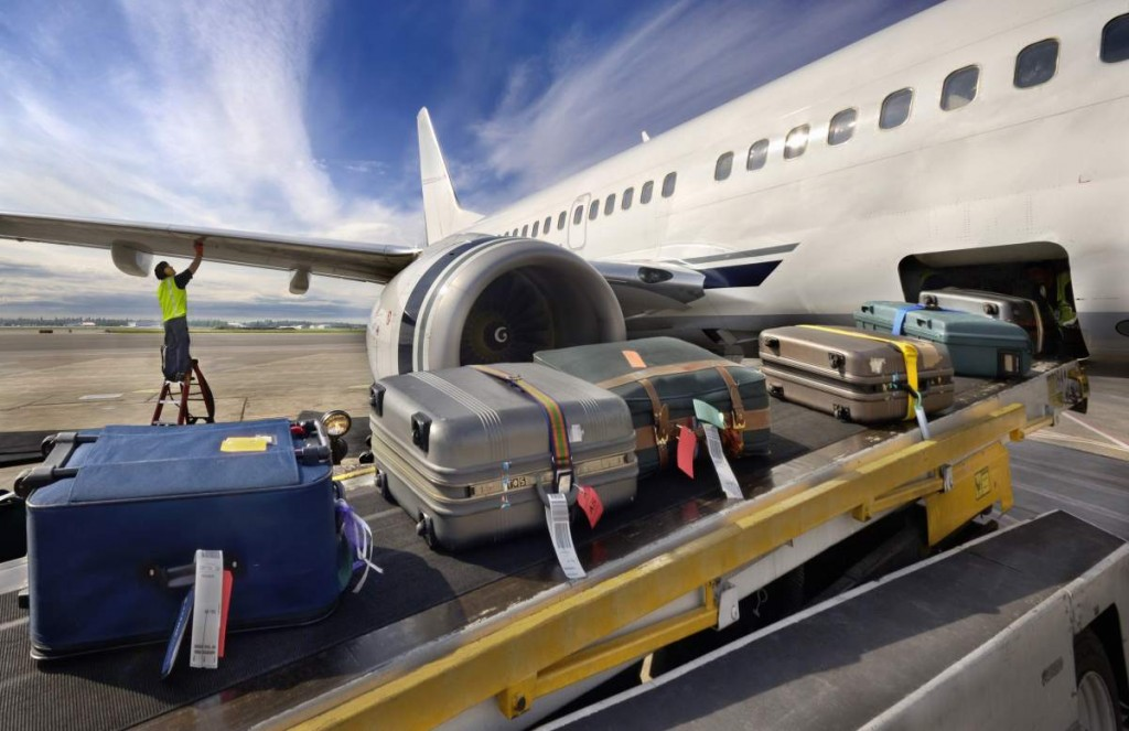 checked-baggage