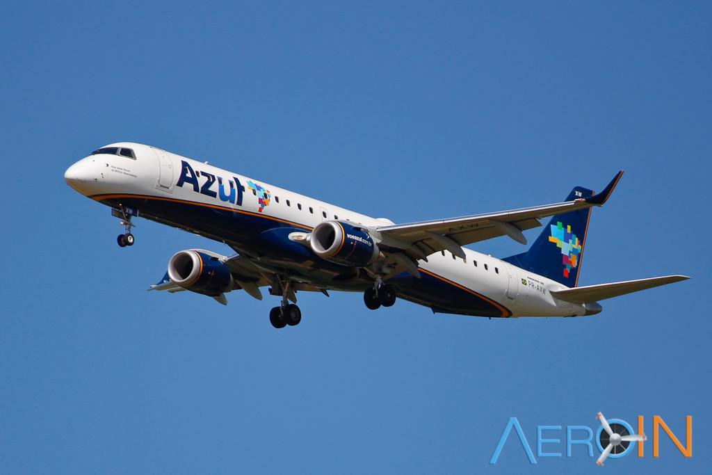 Azul E190
