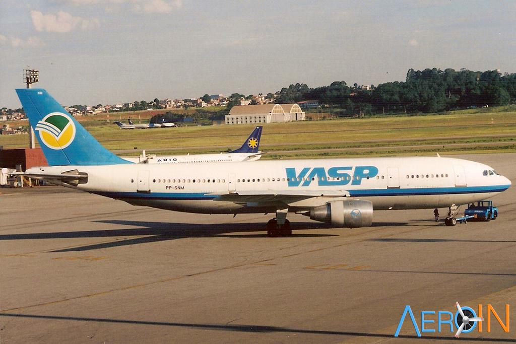 A300 VASP