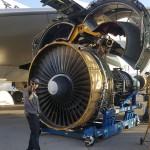 Ed Force One 747 Iron Motores 3