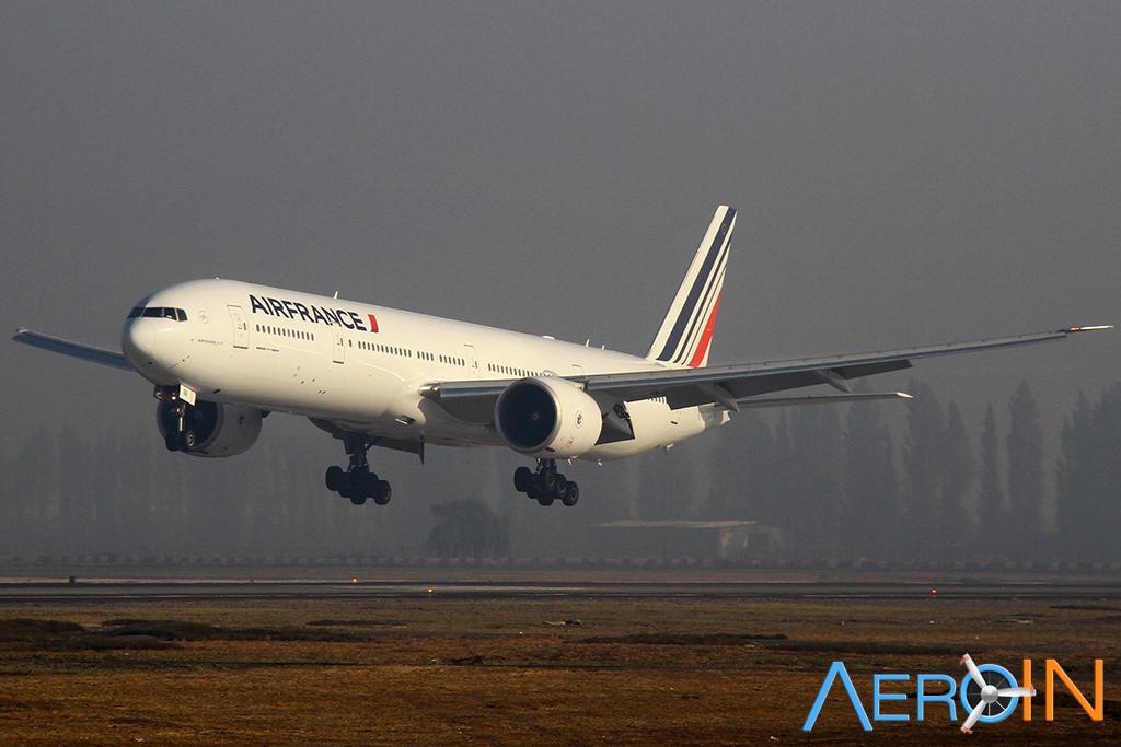 AIR FRANCE AEROIN