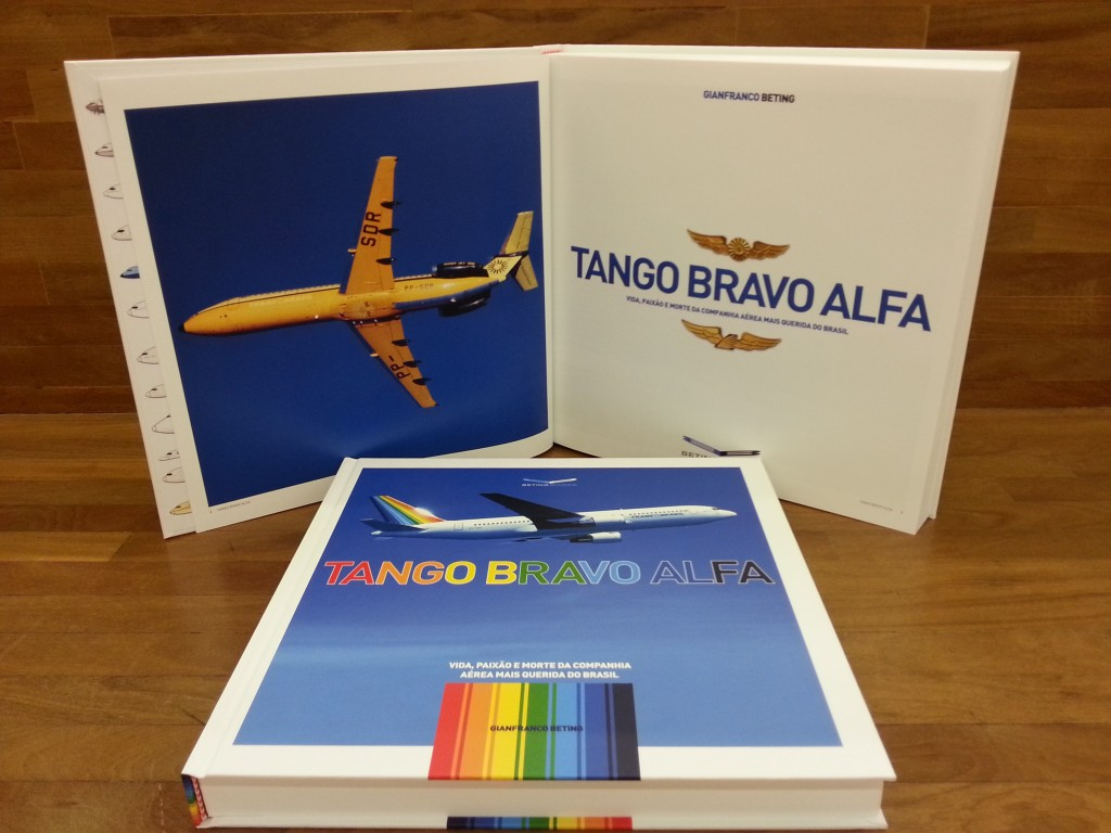 Tango Bravo Alfa