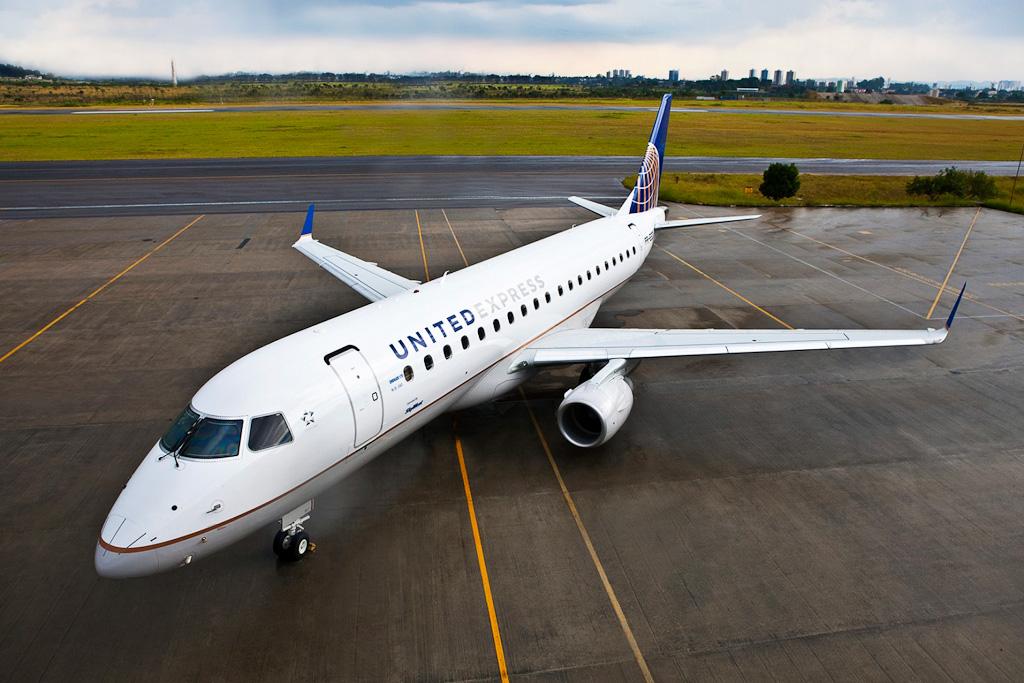 United Embraer