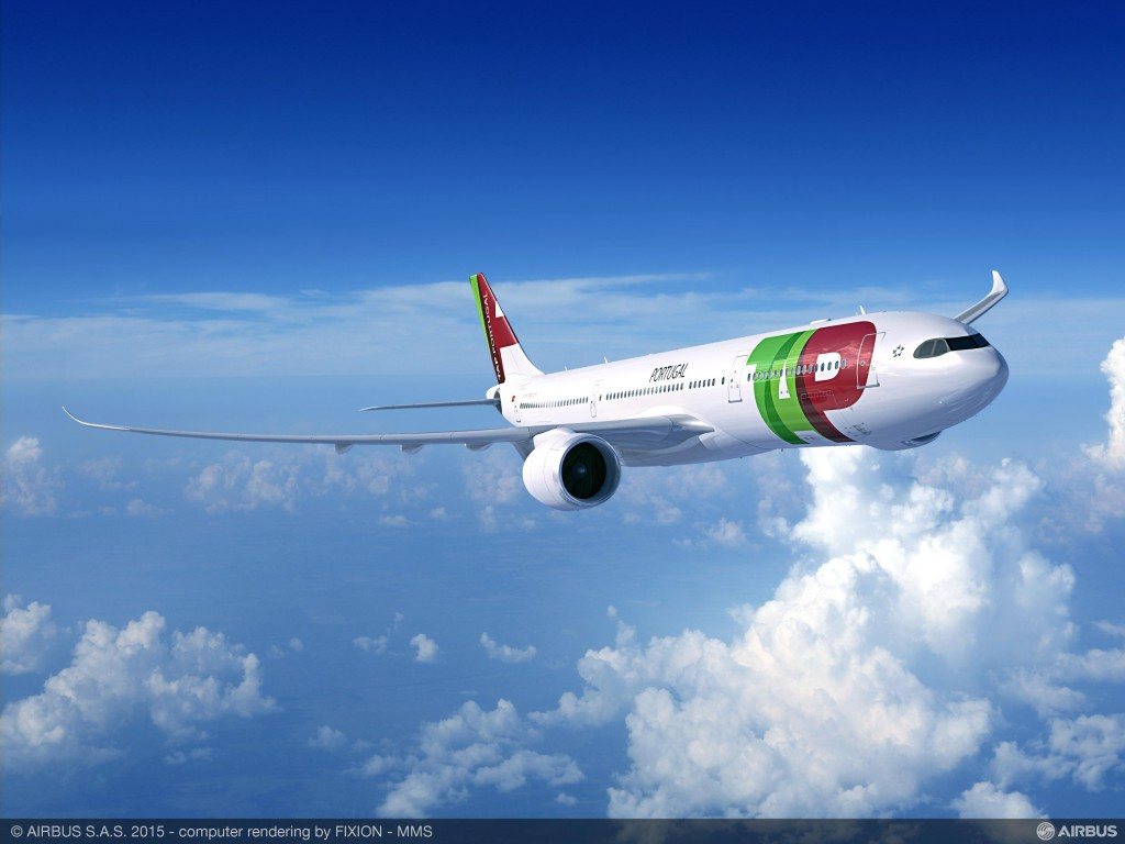 A330 Neo TAP -900