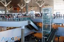 Terminal Aeroporto Viracopos