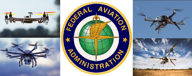 FAA UAS Drone