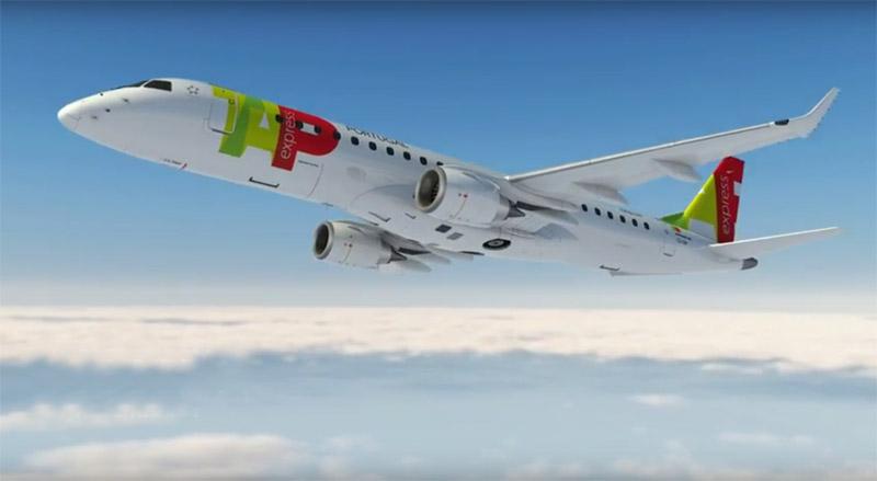 TAP-Express-E190
