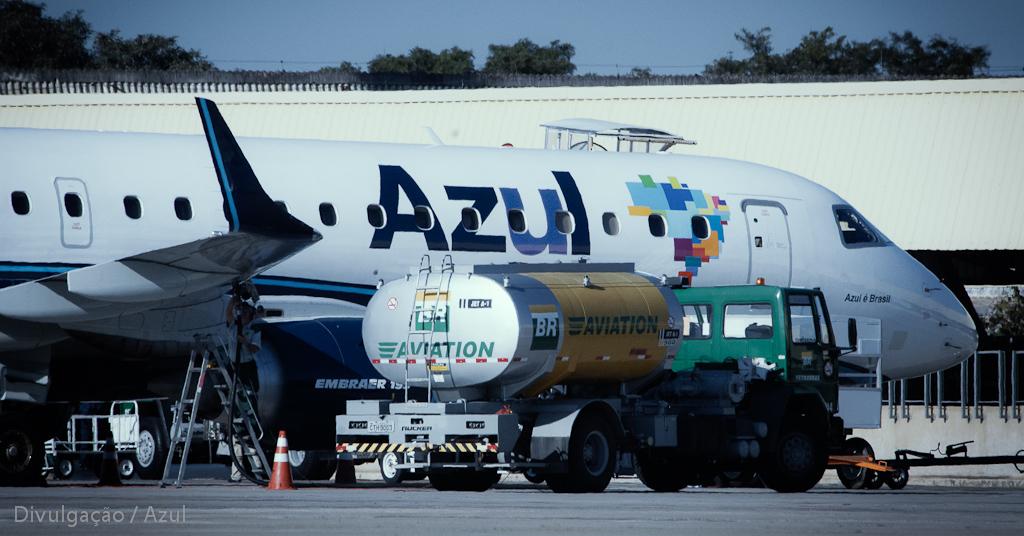 Azul BR Aviation