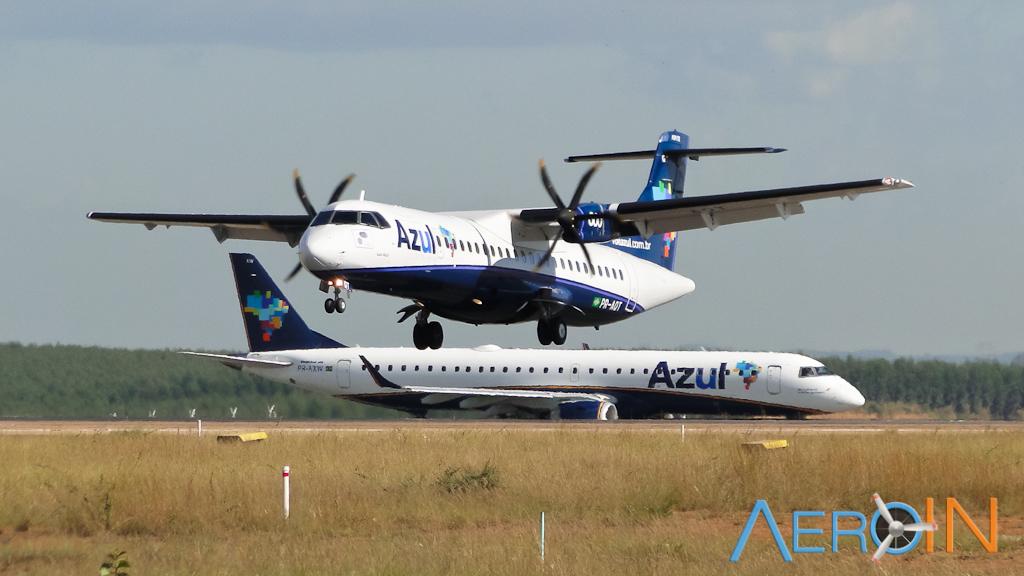 Azul ATR-72