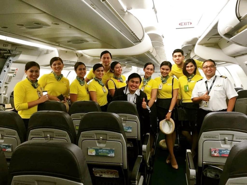 Cebu Air