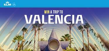 KLM iFly Valencia