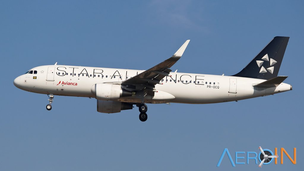 avianca-airbus-a320-star-alliance-160925