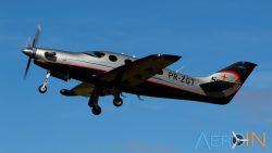 Avião Turboélice Epic LT