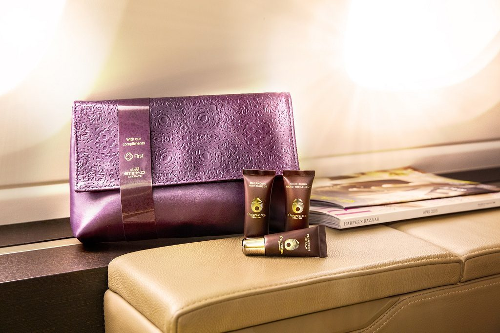 kit-amenidade-etihad-airways-first