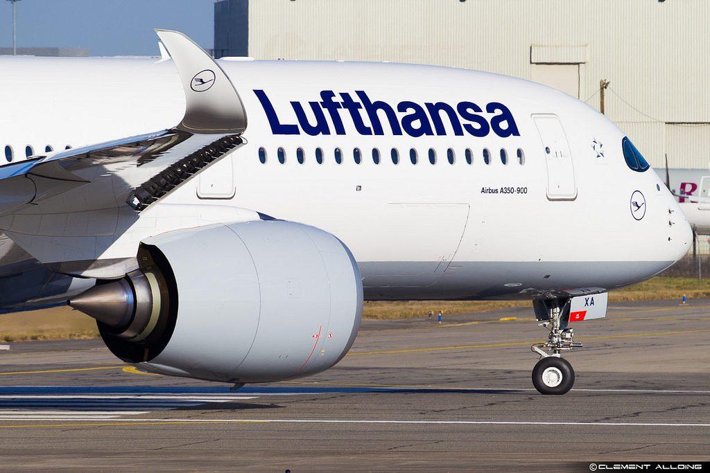 A Lufthansa está próxima de remanejar sua frota preparando para a saída de seus aviões quadrimotores, e para isto irá colocar o Airbus A350 em Frankfurt.