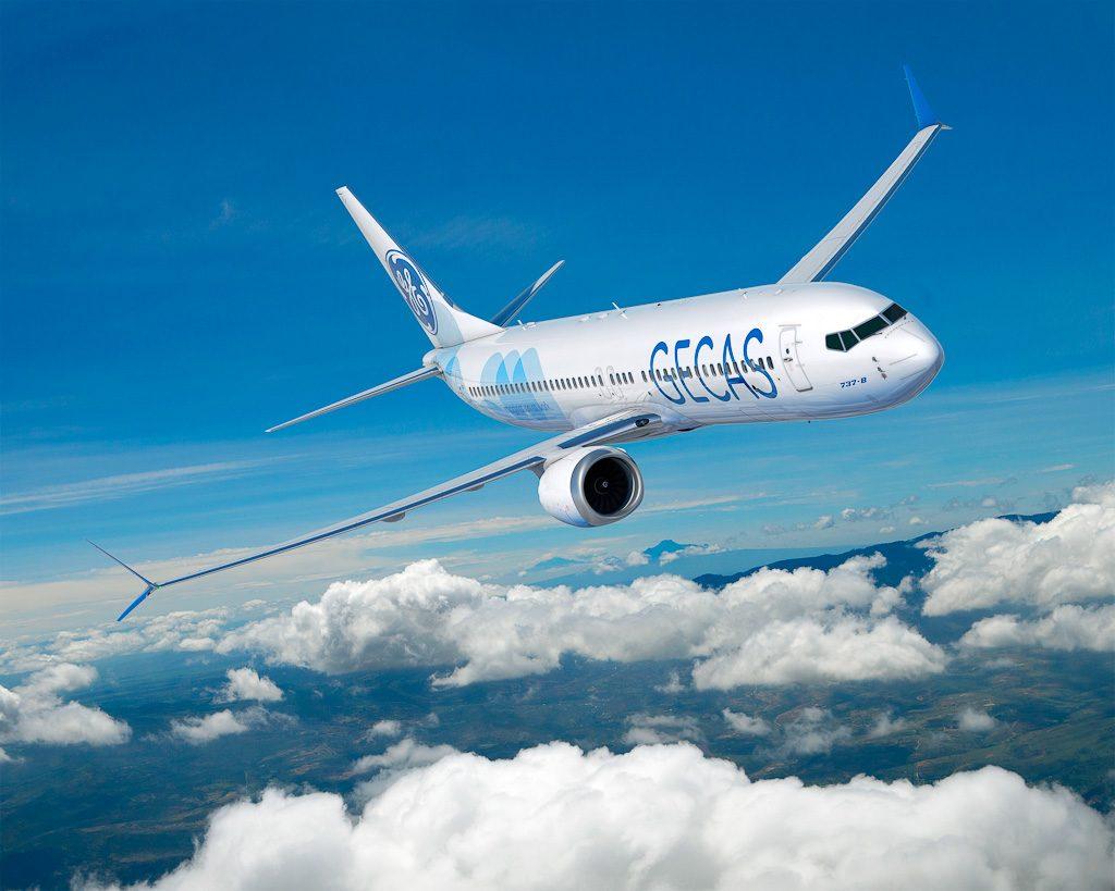 737 MAX GECAS donos