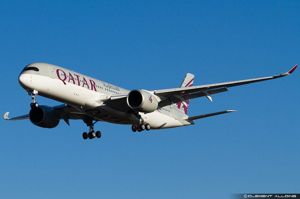 Qatar airways confirma quatro voos por semana para o rio stopboris Image collections