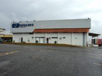 TECA Terminal Carga Aeroporto Belém Val-de-Cans