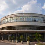 Congonhas Crédito-Divulgação Infraero 17041001