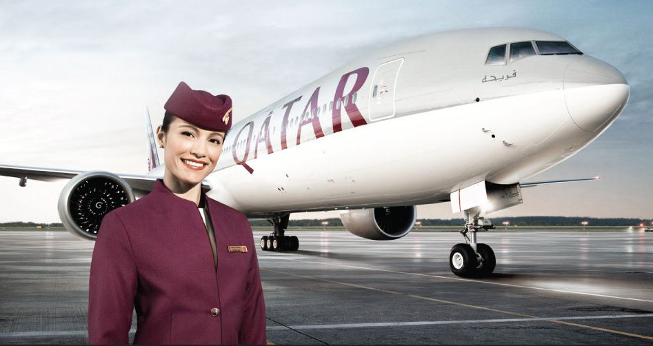 review qatar airways