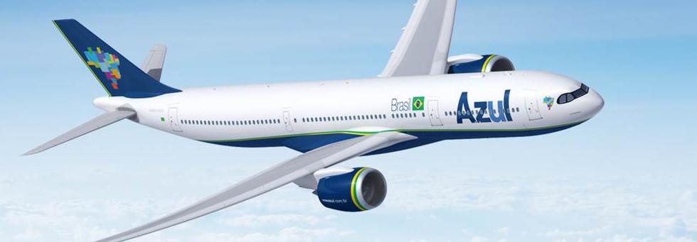 Azul encomenda o A330neo