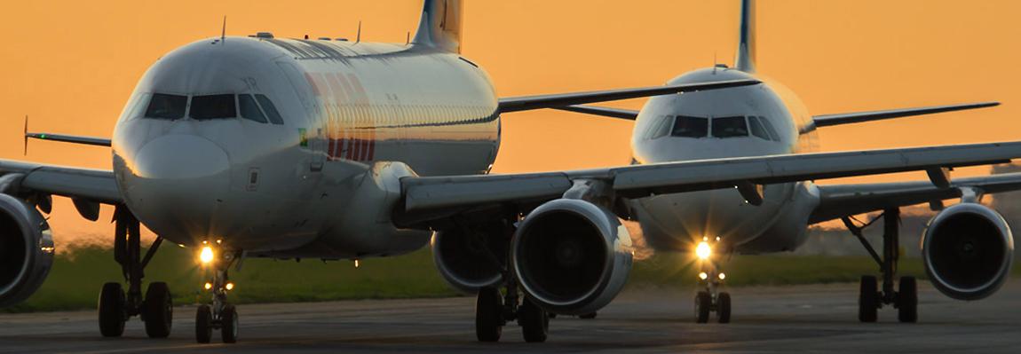Custo Brasil na Aviação