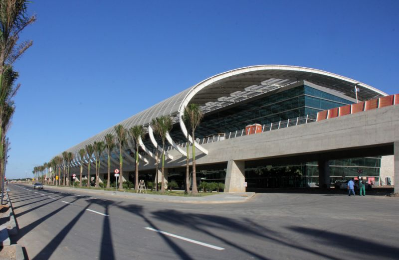 Terminal Aeroporto Natal