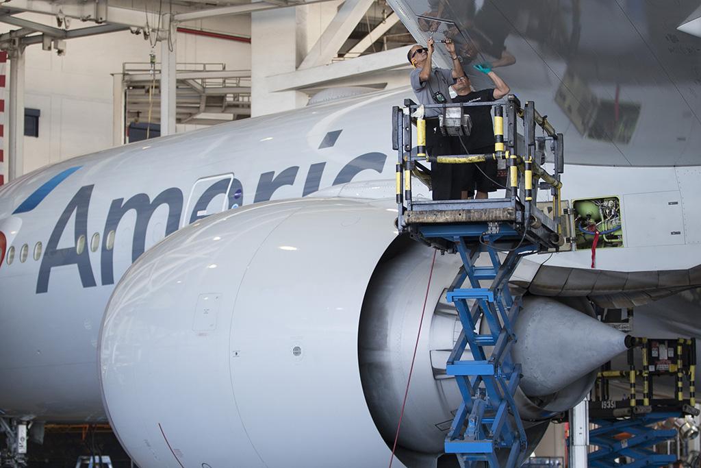 American Airlines Abre Diversas Vagas No Brasil
