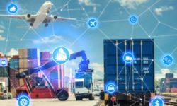 Tecnologia Blockchain Rastreamento Aviação