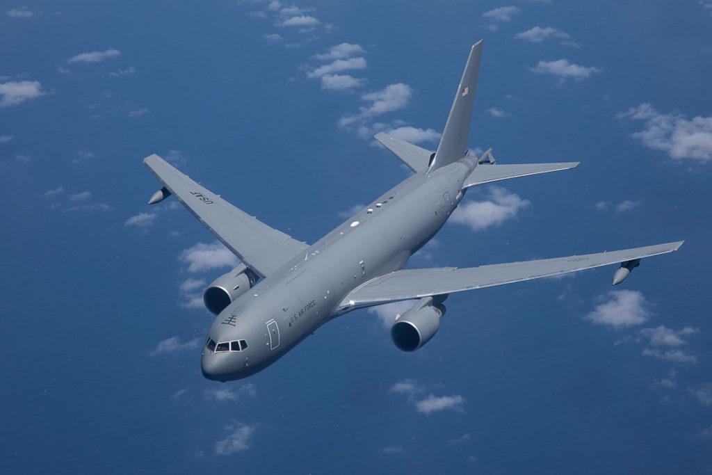 Boeings 767