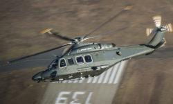 Helicóptero Boeing MH-139 Augusta AW-139