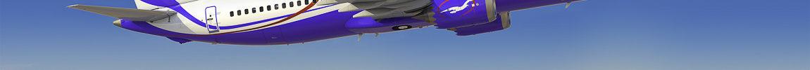 avião Boeing 737 MAX 8 Air Peace