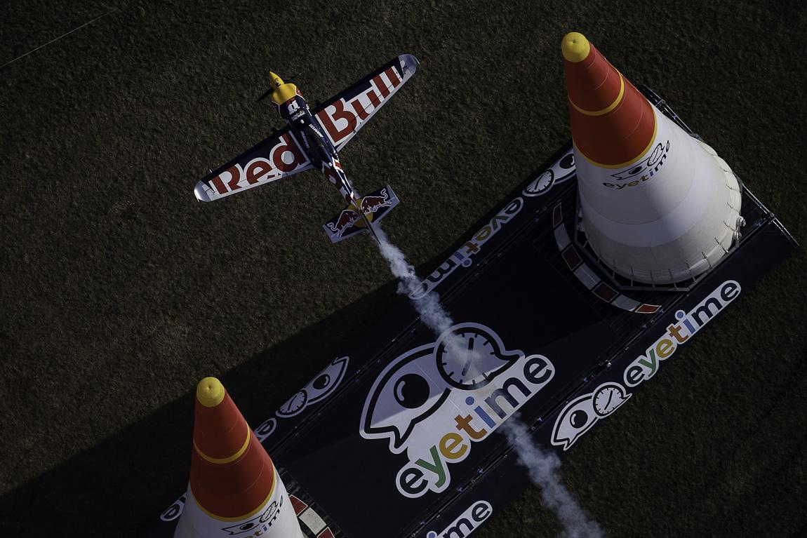 avião Red Bull Air Race Martin Sonka