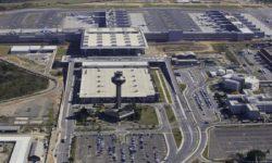 Aeroporto Viracopos VCP Vista Aérea