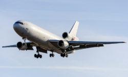 Avião McDonnell Douglas DC-10-30F