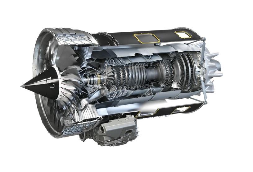Motor Pearl da Roll-Royce