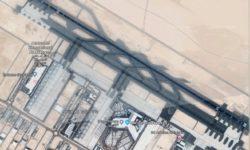Maps Aeroporto Dubai Al Maktoum