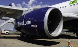 Motor Avião Airbus A330-200 Azul