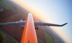 Airbus Conceito Asas Dobráveis AlbatrossOne