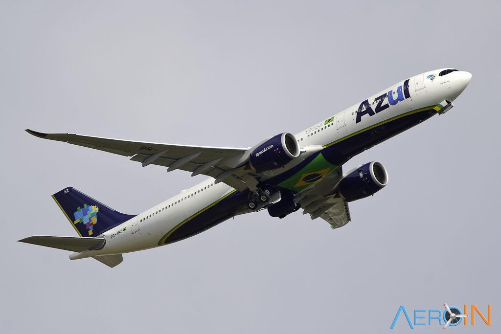 Azul A330neo