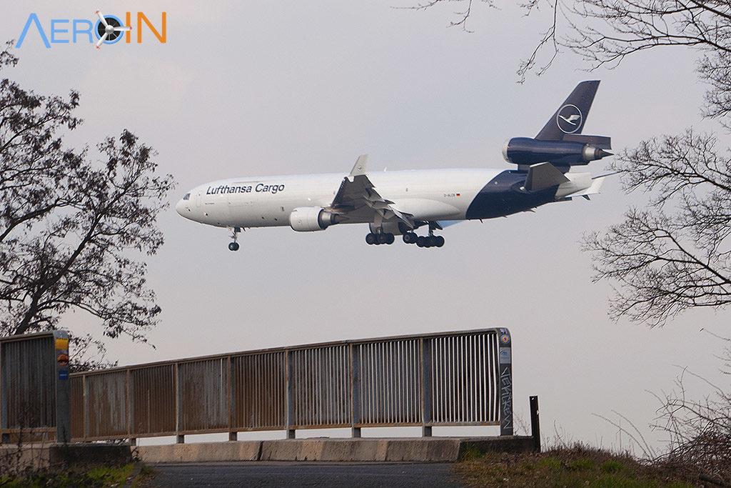 MD-11F Aviões Clássicos