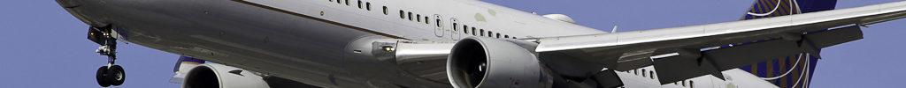 Avião Boeing 767-300