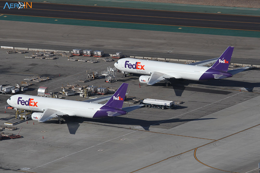 Boeings 767 FedEx