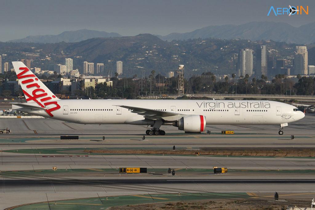 Em processo de recuperação, Virgin Austrália pode ter novos controladores pelo final de junho
