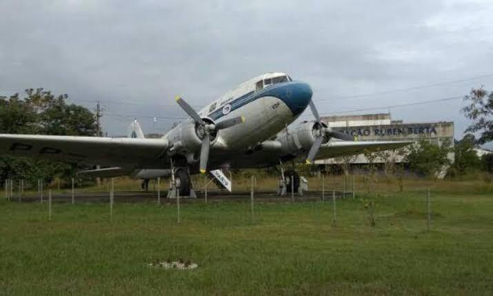DC-3 Varig