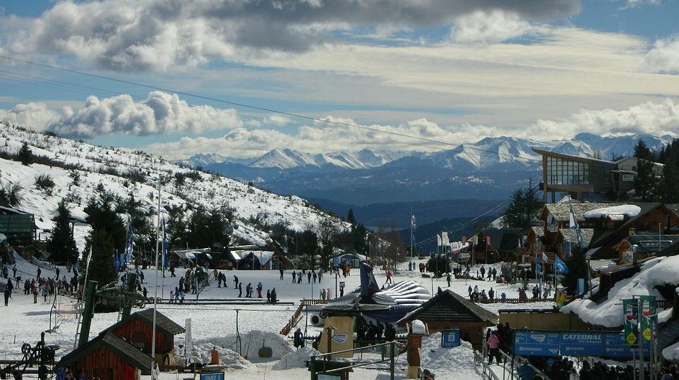 San Carlos de Bariloche Argentina Patagônia